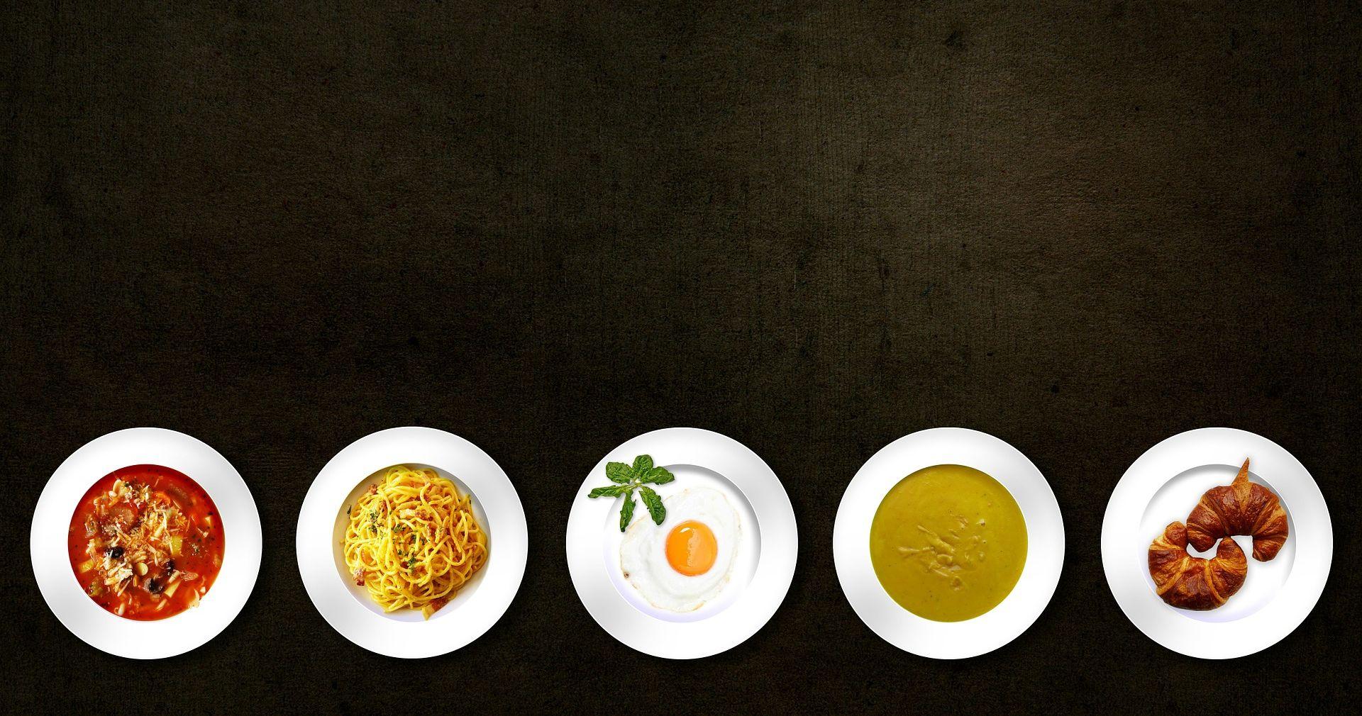 hrana in intuicija
