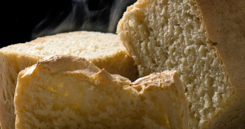 Kruh z novim Mix B