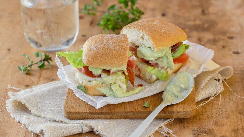 Ciabatta Bread 200g