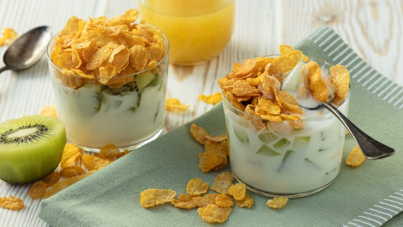 Brezglutenski koruzni kosmiči – Corn Flakes