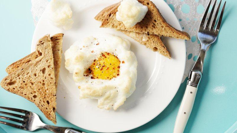 Jajčka za dobro jutro