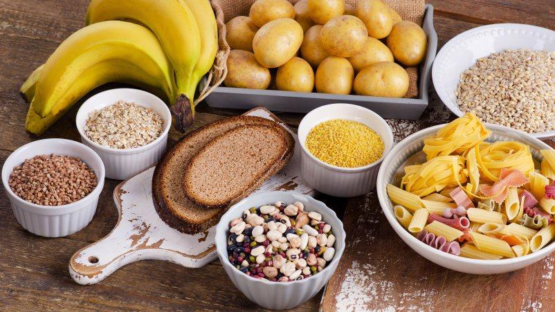Brezglutenska hrana vključuje tudi polnozrnata žita