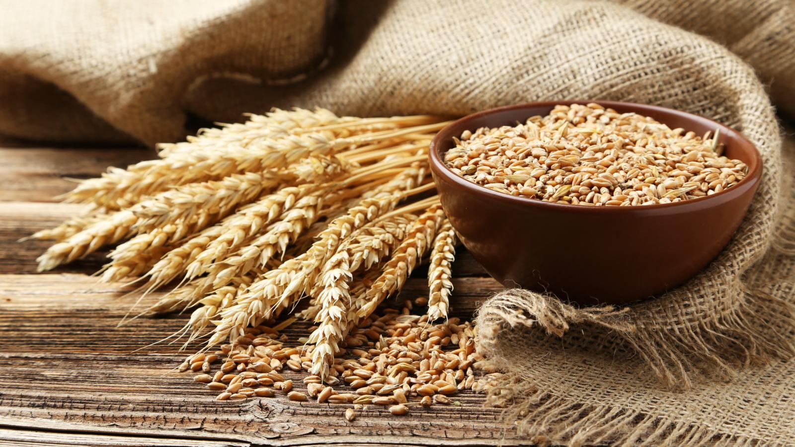 Pšenica lahko povzroči alergijsko reakcijo, ki je ne gre enačiti s celiakijo
