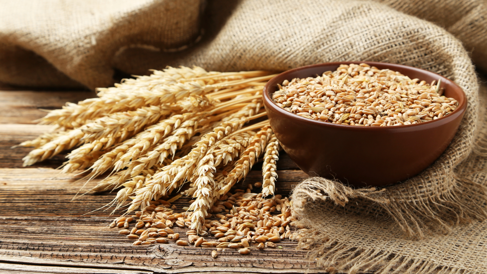Alergije na pšenico ne gre zamenjevati s celiakijo