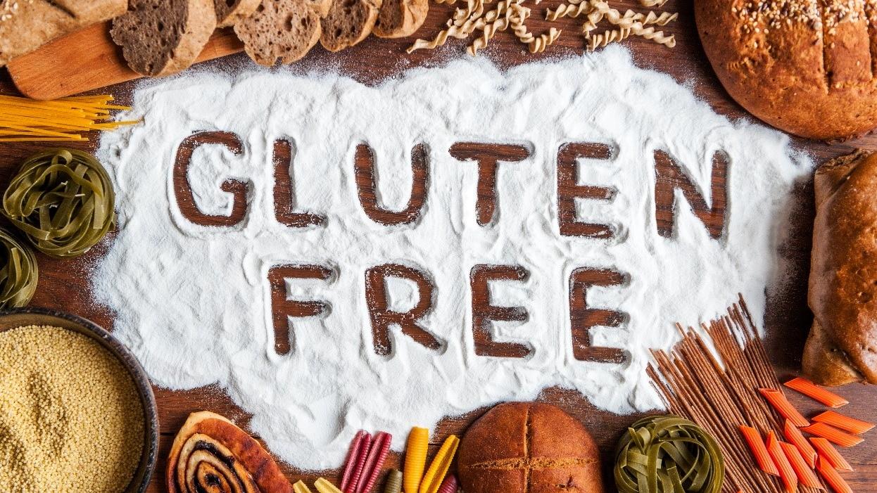 Jedi, ki vsebujejo gluten, povezujemo s simptomi celiakije
