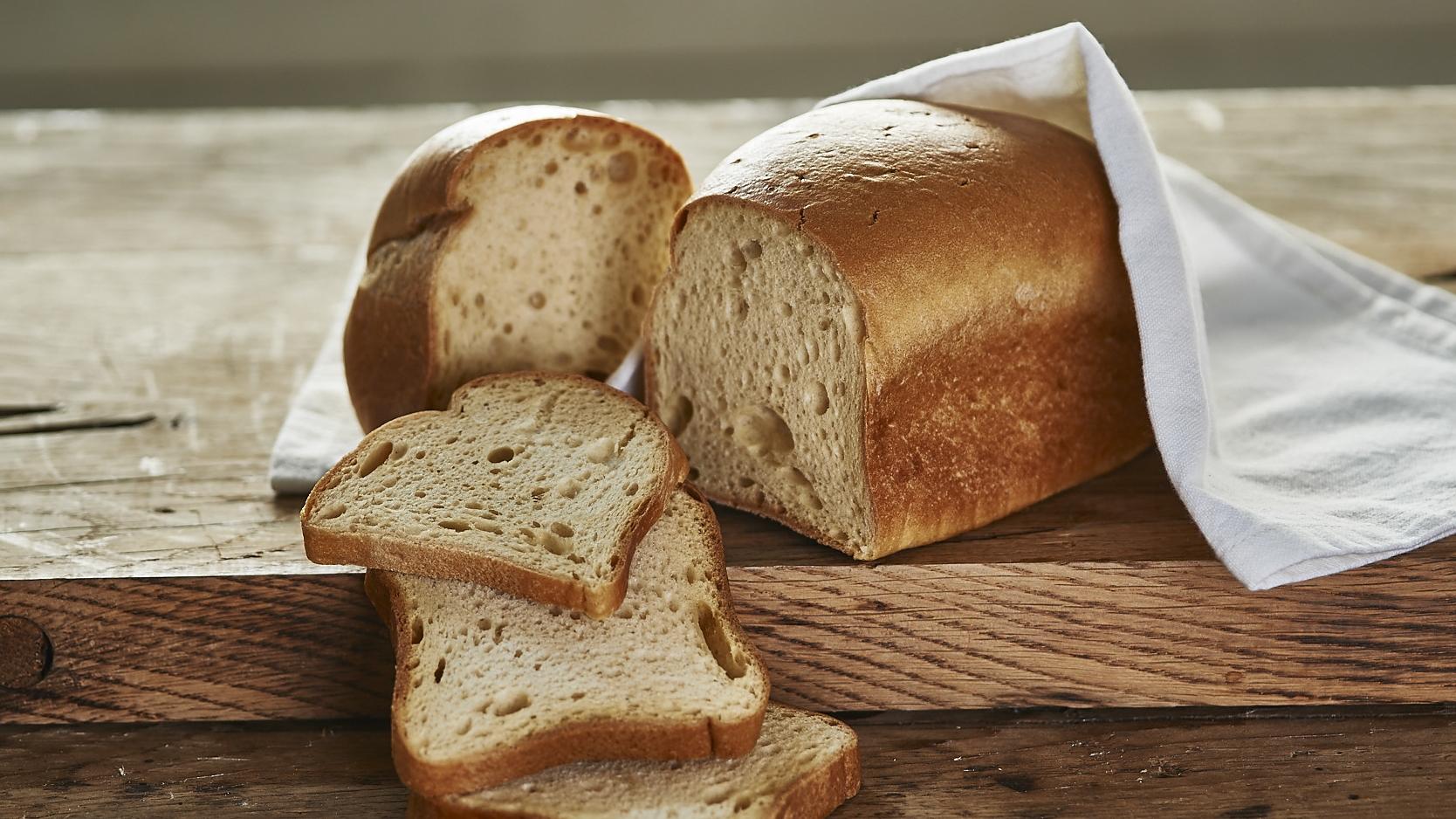 Brezglutenski kruh – Vse kaj morate vedeti za pripravo domačega kruha